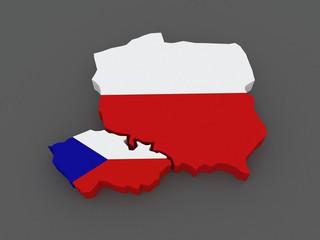 Marszałek Sejmu spotkał się z premierem Czech