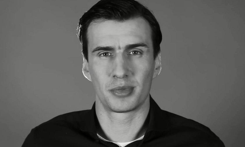 Jarosław Bieniuk prosi o wsparcie!