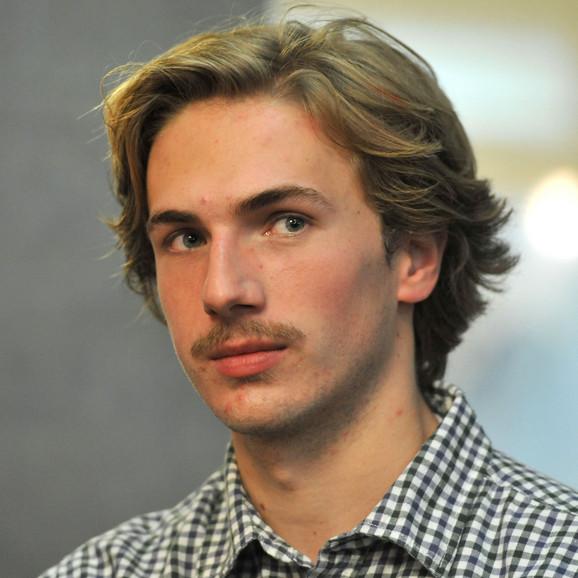 Za ulogu Simeona Njegovana Joakimu Tasiću nagrada za najboljeg mladog glumca