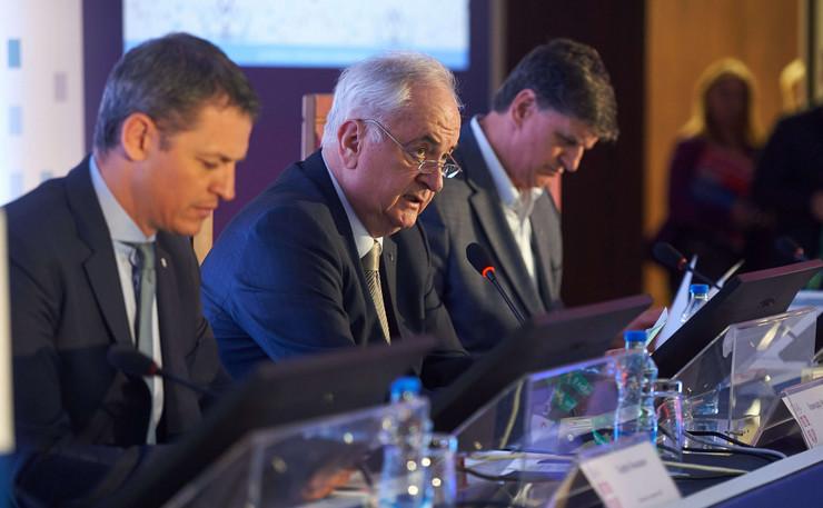 Olimpijski komitet Srbije, Viminacijum