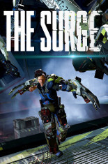 Okładka: The Surge