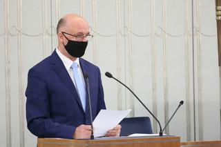 Wawrzyk o zatrzymaniu Piwowarowa: Należy sprawdzić, dlaczego Rosjanie postąpili w ten sposób