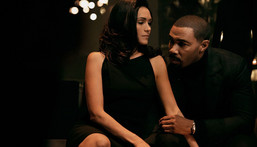 Here are 5 big reasons why you can't afford to have a sidechick! [Credit Starz]