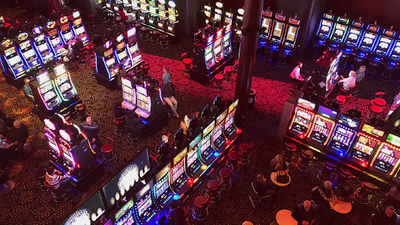 12 most popular casino resorts in the world