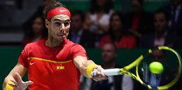 """Rafael Nadal wycofał się z US Open. """"Nie mamy kontroli nad pandemią"""""""