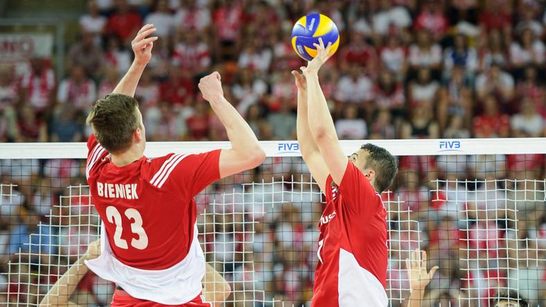 Mateusz Bieniek i Fabian Drzyzga