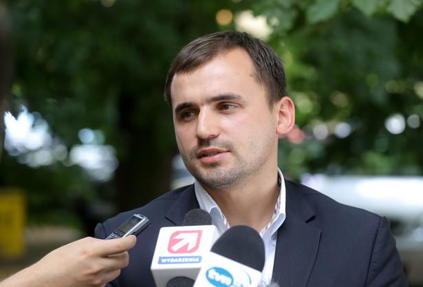 Marcin Dubieniecki, PAP/Paweł Supernak