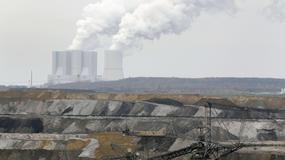 Ludzkość produkuje coraz więcej CO2