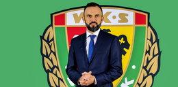 Dwa celne strzały w meczu, to trochę mało. Prezes Śląska Wrocław nie jest zadowolony z trenera