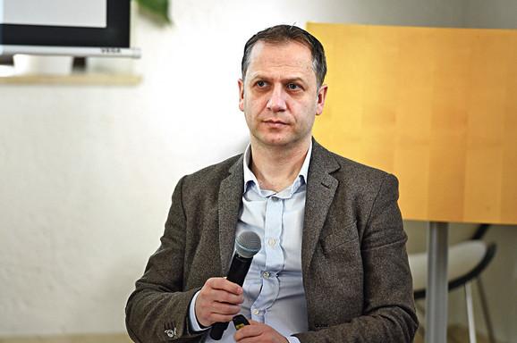 Vladimir Pejić, Faktor plus