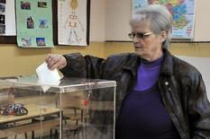 Niš, ponovljeno glasanje