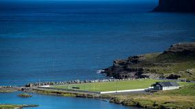 Stadion w Eiði. Najpiękniej położone boisko świata?