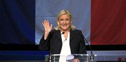 Skrajna prawica wygrywa we Francji