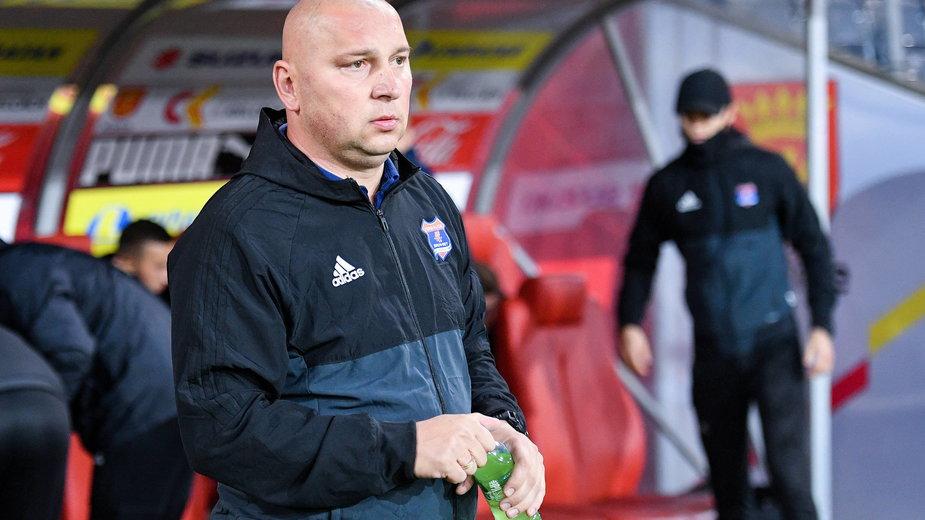 Mariusz Lewandowsk