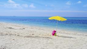 Najdziwniejsze rzeczy, które turyści zostawiają na włoskich plażach