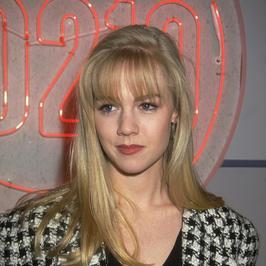 """Zobacz jak teraz wygląda gwiazda """"Beverly Hills 90210"""". Trudno ją rozpoznać"""