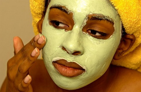 How to prepare banana face mask