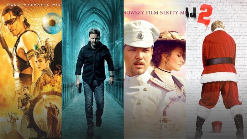 Najgorsze Plakaty Filmowe 2016 Roku Film
