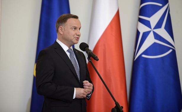 Prezydent podczas piątkowego wywiadu w Polsat News poinformował, że wystąpił do PKW o opinię w sprawie terminu przeprowadzenia wyborów parlamentarnych.