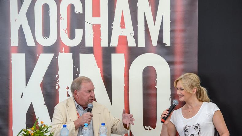 Festiwal Filmu i Sztuki Dwa Brzegi