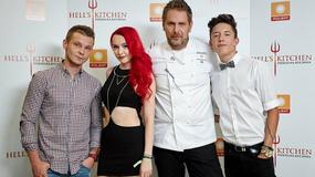 """""""Hell's Kitchen"""": Włodarczyk, Krawczyk, Opozda i Kwiatkowski pomogą wyłonić zwycięzcę"""
