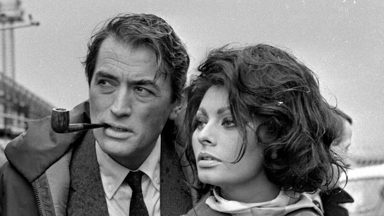 Gregory Peck Dżentelmen Z Hollywood Strona 1 Film