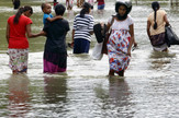 Katastrofalne poplave