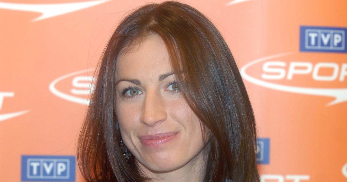 Justyna Kowalczyk-Tekieli pokazała romantyczne zdjęcie z mężem