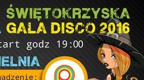 Wielka Świętokrzyska Gala Disco Polo w Kielcach