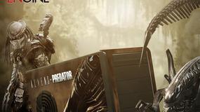 Komputer 'Obcy kontra Predator'
