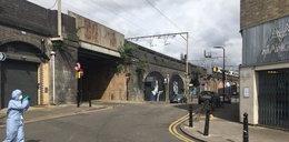 Atak kwasem w londyńskim klubie. 12 osób rannych