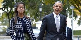 Córka Obamy jak Kasia Tusk. Dlaczego?