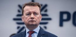 Pilna narada u ministra po wypadku premier