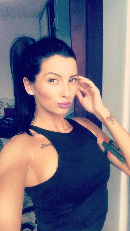 Cristina Bojan nie żyje. Była 23 letnią lekkoatletką i modelką