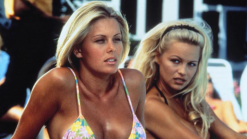 Nicole Eggert, Pamela Anderson