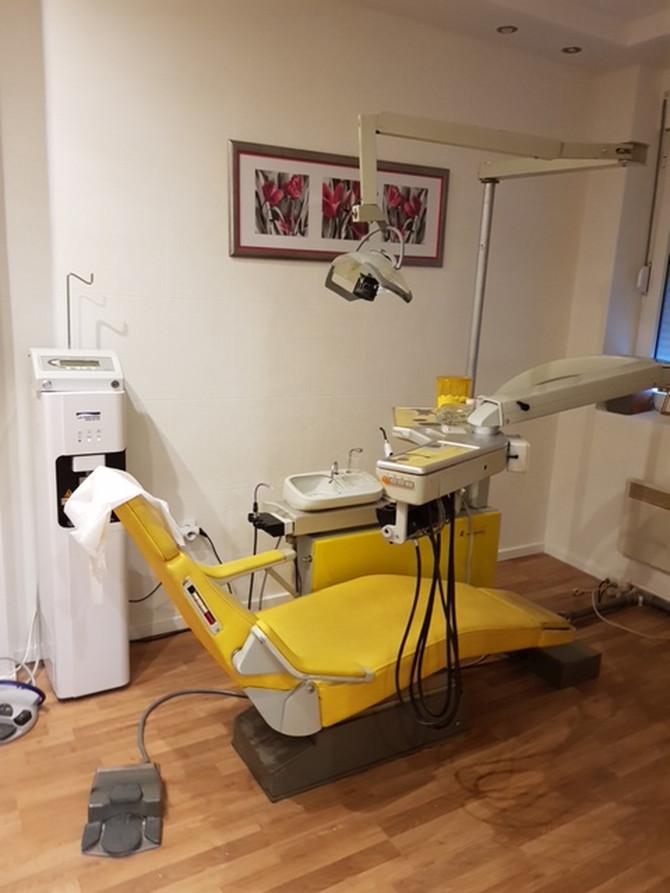 """Stomatološka ordinacija """"Dental Design"""""""