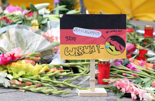 Szef niemieckiego MSW dementuje pogłoski o związku strzelaniny w Monachium z zamachem dokonanym przez Breivika