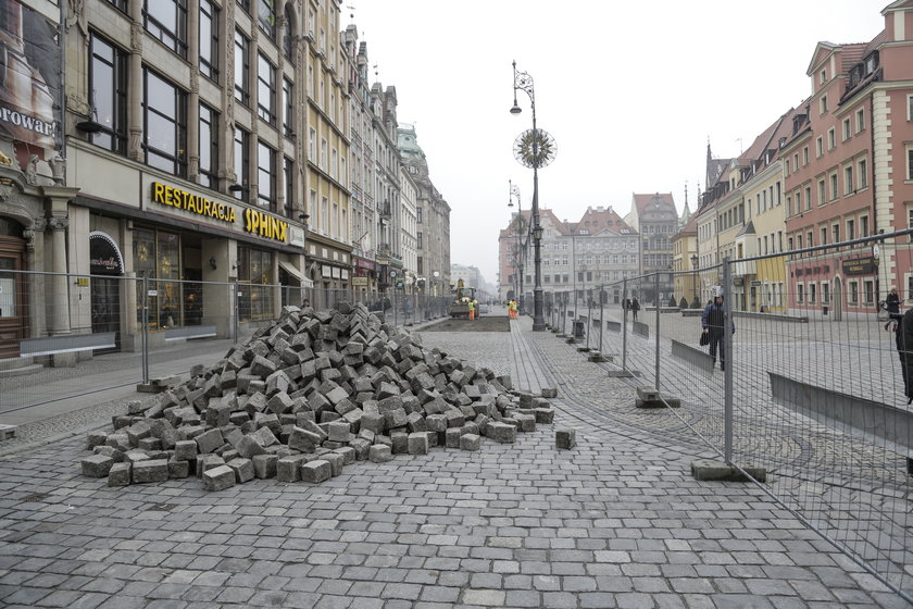Szpilkostrada we Wrocławiu