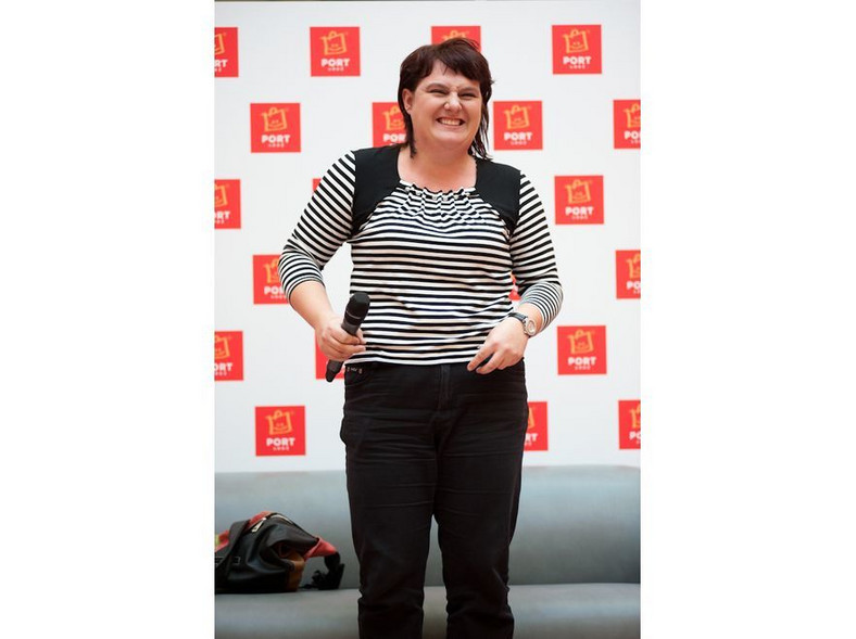 Jolanta Krasińska wygrała metamorfozę z Gok Wanem