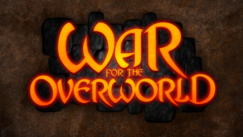 Recenzja: War for the Overworld