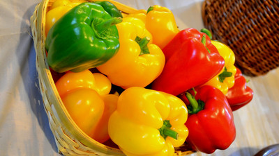 Bell pepper: 6 surprising health benefits of this vegetable