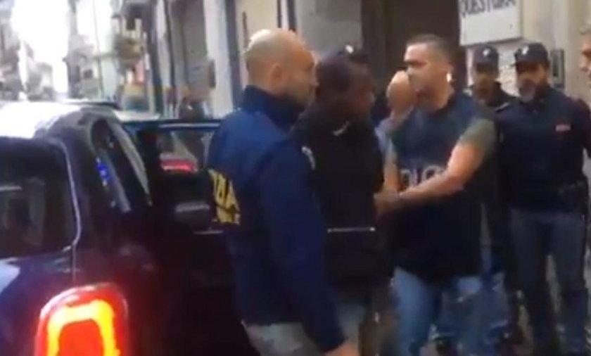 Nieletni gwałciciele z Rimini usłyszeli osiem zarzutów