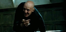 Aktor z Harry'ego Pottera miał poważny wypadek. Złamał kark