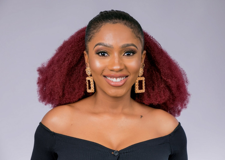 Mercy Eke has high hopes of winning the season 4 of Big Brother Naija tagged 'Pepper Dem.' [Multichoice Nigeria]