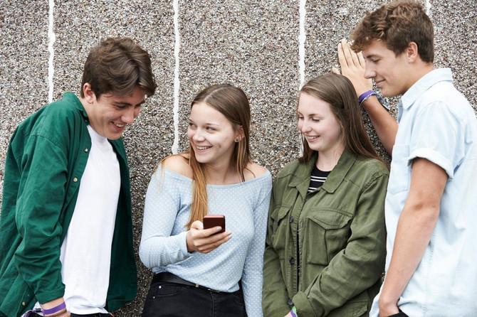 Tinejdžeri su posebno osetljiva i problematična grupa