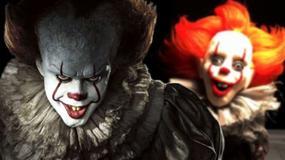 """Amerykańscy klauni zagrożeni filmem """"To"""""""