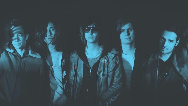 The Strokes z nową muzyką latem