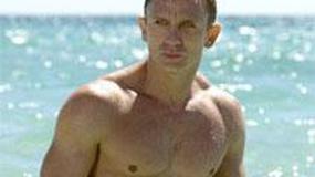 Daniel Craig polskim partyzantem