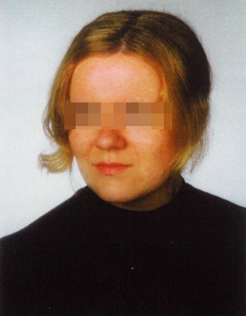 Katarzyna Z. była studentką religioznawstwa