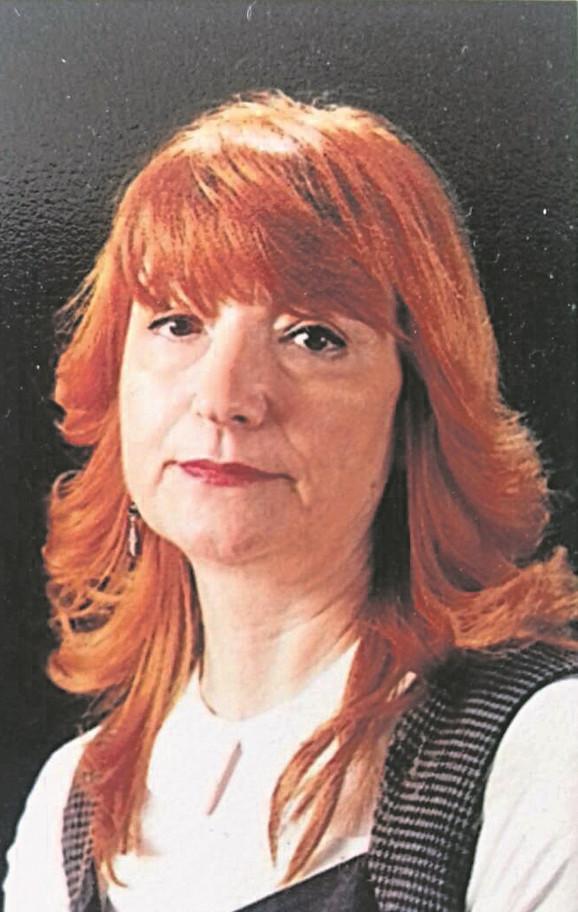 Suzana Vidanović